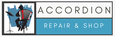 Accordion Repair Shop San Jose